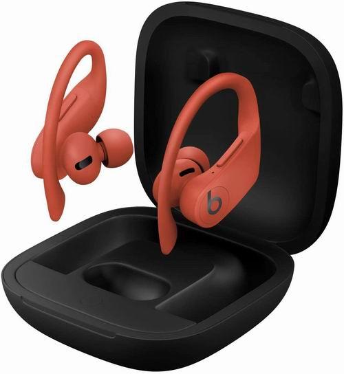 Beats Powerbeats Pro真无线运动耳机 229.99加元,原价 329.99加元,包邮