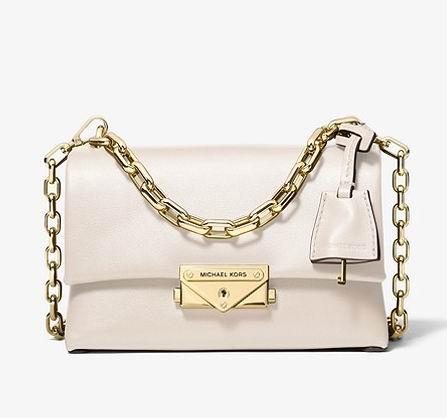 新款加入!Michael Kors官网大促!Sale区精选美包、美鞋、美衣3.5折起+包邮!