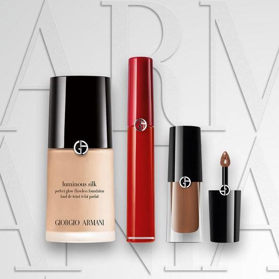 Giorgio Armani 阿玛尼年终清仓,精选美妆护肤品、超值装5折起+满送价值287加元8件套大礼包!