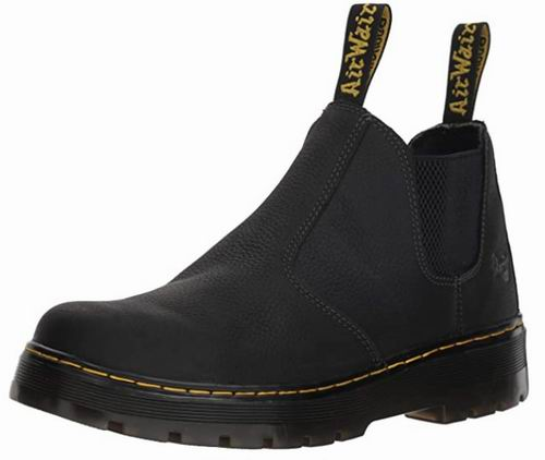 Dr. Martens Hardie男士切尔西靴 85.39加元,原价 121.99加元,包邮
