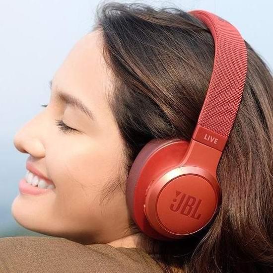 JBL Live 500BT 智能语音AI 无线蓝牙耳机5折 99.99加元包邮!4色可选!
