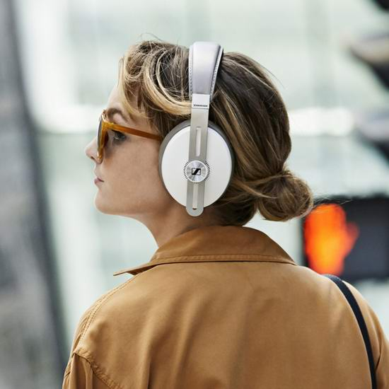 Sennheiser 森海塞尔黑五大促!精选多款头戴式蓝牙耳机、真无线耳机5.5折起!