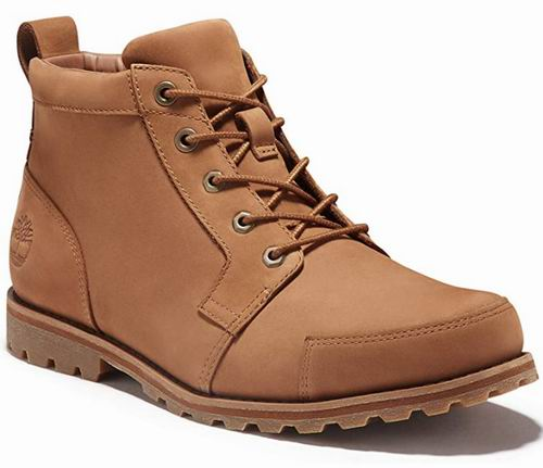 Timberland Chukka男士黄靴 74.61加元起,原价 110.56加元,包邮