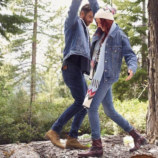 网购周头条:精选大量 Levi's 李维斯牛仔裤、牛仔服、卫衣等4折起,低至10.99加元!