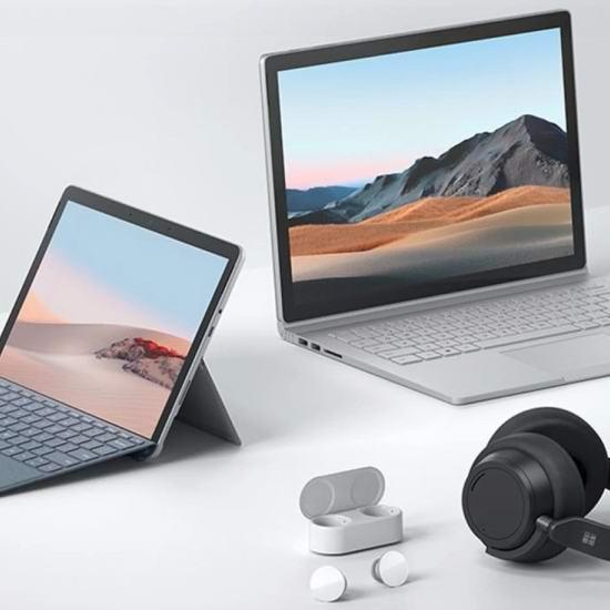Microsoft 黑五大促开售!Surface Laptop 3笔记本立减400加元、三星49寸显示器999加元、Office立减50加元!