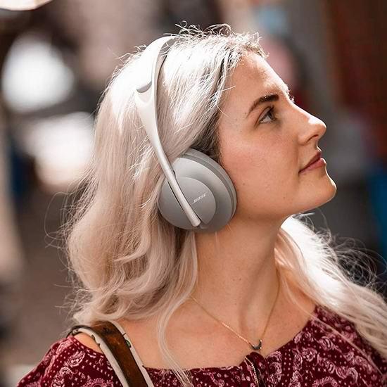 Bose黑五大促!精选Bose头戴式耳机、无线耳机、蓝牙音箱、电视音响等5折起!耳机低至99.99加元、音响189.99加元!