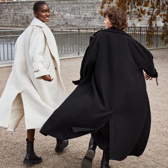 H&M黑五大促!精选时尚服饰、鞋靴、居家用品等5折起!