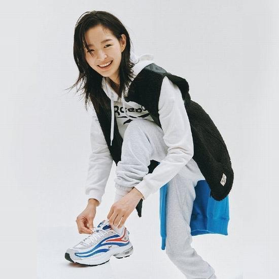Reebok网购周大促!精选运动鞋、运动服等2.5折起+额外5折+包邮,新款全部5折!