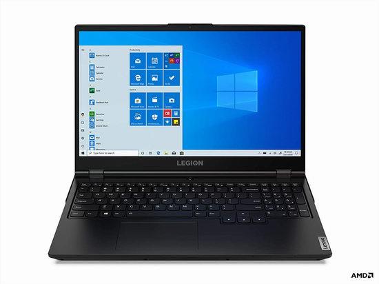 历史新低!Lenovo 联想 Legion 5 15.6英寸 144Hz 游戏笔记本电脑(Ryzen 7, 16GB, 512GB SSD, GTX 1660Ti)1201加元包邮!