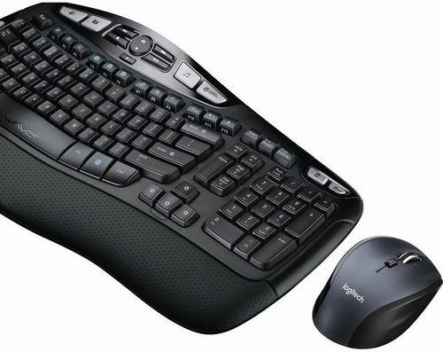 历史新低!Logitech 罗技 MK570 无线键盘鼠标套装5折 59.97加元包邮!