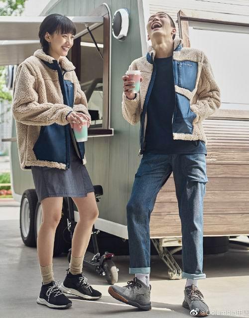 精选Columbia 夏尔巴暖绒夹克、户外服饰 6折起优惠!