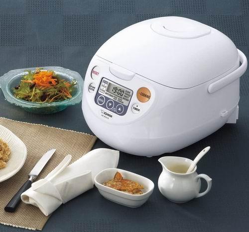Zojirushi 象印 NS-WAC10-WD 5.5杯电饭煲  164.97加元,原价 192加元,包邮