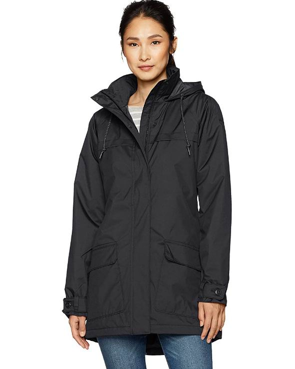 Columbia Lookout Crest™ 女士保暖外套 48.29加元(xs码)+包邮
