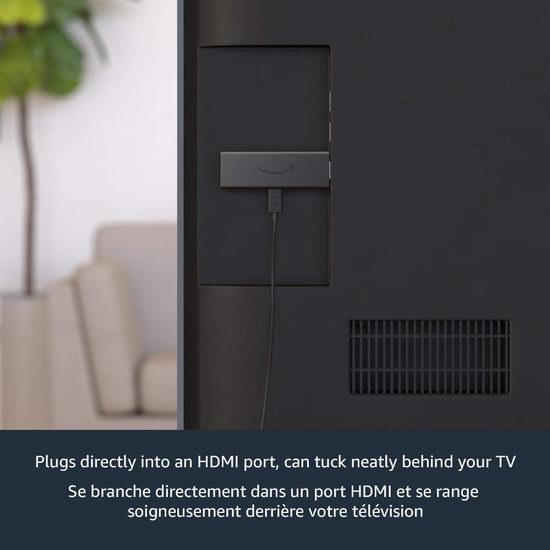 折扣升级!新品 Fire TV Lite版 电视棒 内置Alexa语音遥控器 34.99加元!