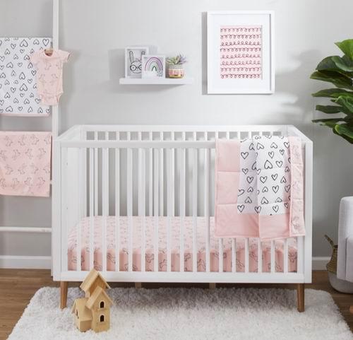 Walmart 婴儿用品网购周:游戏床49.99加元、手动吸奶器 24.97加元、婴儿床 99.97加元