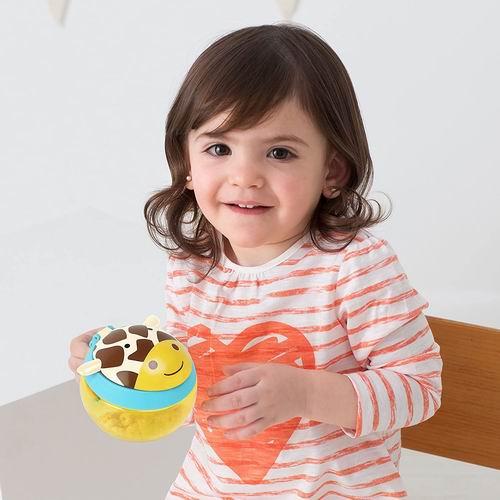 Skip Hop 超萌动物图案儿童零食杯 7.79加元(多款可选),原价 11.01加元