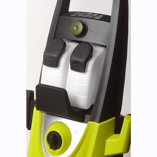 Sun Joe SPX3000 2030 PSI 1.76 GPM 家用电动高压清洗机 197.97加元包邮!