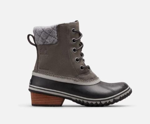 Sorel 加拿大冰熊 SLIMPACK™ II女士雪地靴 100加元,原价 200加元,包邮