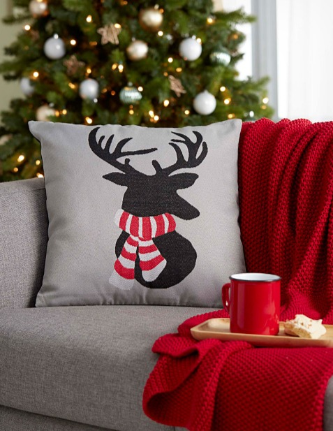 Simons 圣诞节创意装饰品 2.99加元起热卖!卸下繁重的工作,与家人打造一个温馨又浪漫的圣诞节!