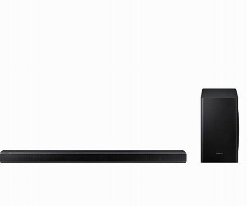 历史新低!Samsung 三星 HW-Q70T/ZC 3.1.2全景声回音壁5.5折 498加元包邮!