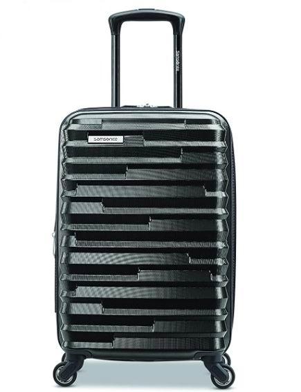 Samsonite Ziplite 4.0随身行李箱 109.99加元(3色可选),原价 190加元,包邮