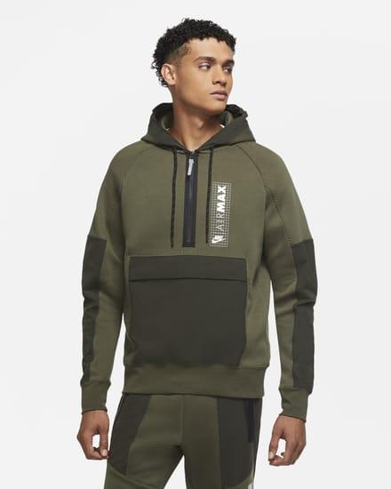 Nike精选时尚百搭 成人儿童卫衣、运动衫、夹克 5折起特卖!内附单品推荐!