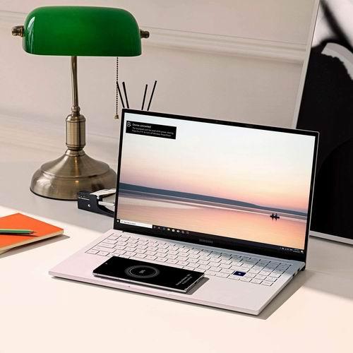 历史新低!Samsung 三星 Galaxy Book Ion 13 (i5/8GB/256GB) 超薄笔记本电脑5.3折 907.99加元包邮!