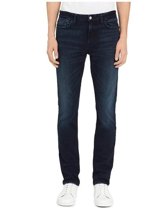 仅限今日!Calvin Klein  CKJ 016男士紧身牛仔裤  25.99加元起,原价 64.16加元