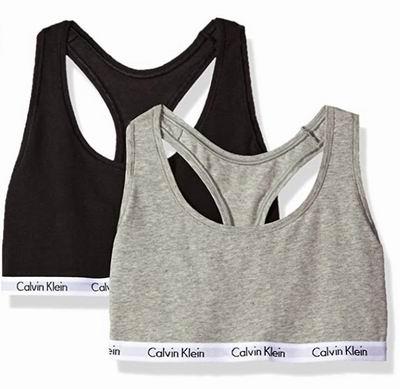 金盒头条:精选 Calvin Klein 男女时尚卫衣、夹克 、内衣、内裤 4.5折起特卖!