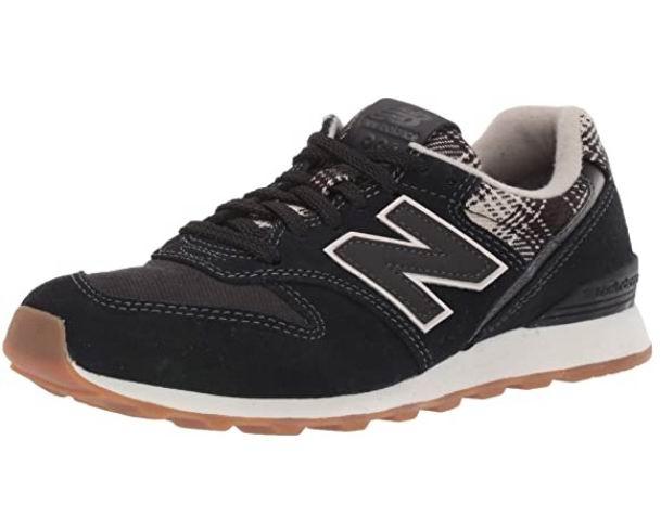 白菜价!New Balance 996 V2女士运动鞋 27.2加元(6.5码)