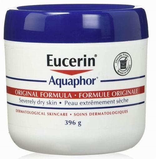 Eucerin 优色林 AQUAPHOR 保湿修复霜 18.99加元,原价 23.29加元