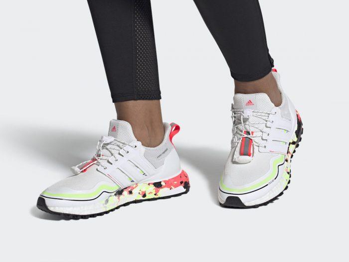 史上最强跑鞋!adidas Ultraboost 系列运动鞋全场5.4折 113加元起包邮!