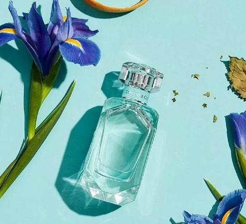 Tiffany & Co 令女生尖叫的钻石切割香水、身体乳 满200加元立减50加元