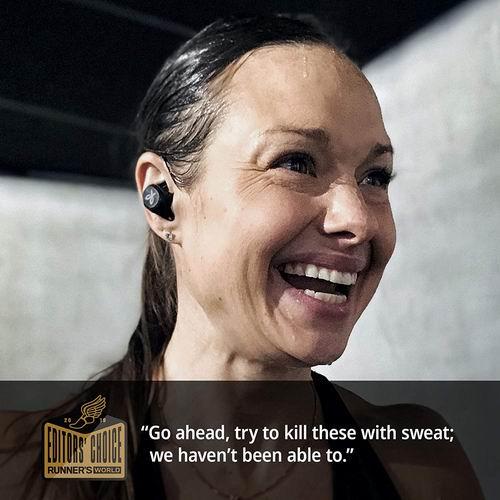 历史最低价!Jaybird Vista 真无线蓝牙防水运动耳机 5.8折 139.99加元,2色可选!