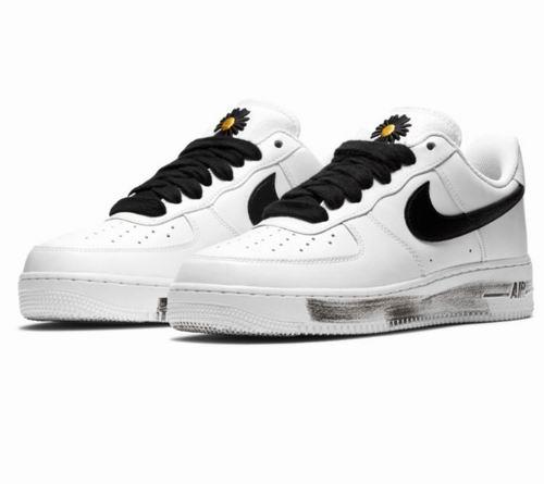 新款发售!权志龙 x Nike Air Force 1 Low Para-Noise 2.0运动鞋 260加元 东部时间11月25日早上6点发售