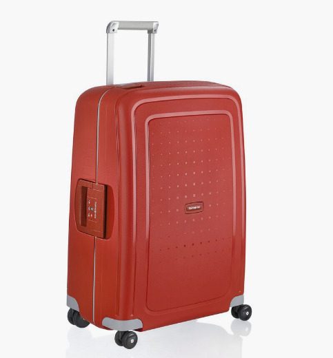 Samsonite S'cure Spinner 25英寸拉杆行李箱 138.74加元,官网价 380加元,包邮