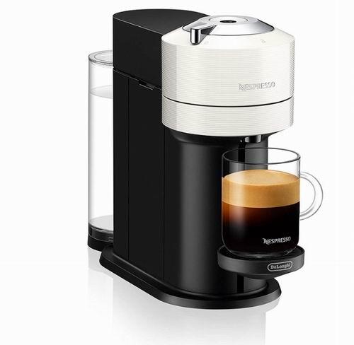 历史新低!Nespresso Vertuo Next 蓝牙智能胶囊咖啡机5折 99加元包邮!