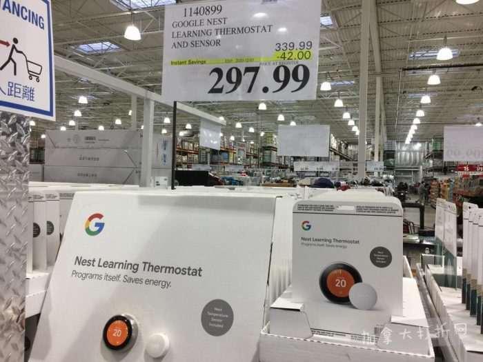 独家!【加东版】Costco店内实拍,有效期至12月6日!CK羽绒服.97、新iPad平板9.99、扫地机器人9.99、海信55吋电视9.99、Cashmere卫生纸.99、厨房纸.99、鸡肉馄饨.49!