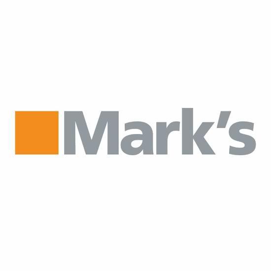 白菜速抢!Mark's破门抢购,精选多款男女时尚防寒服、夹克、外套3折起清仓+额外9折!