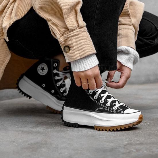 精选 Converse 匡威 男女时尚帆布鞋、运动鞋、服饰等2.5折起!低至27加元!