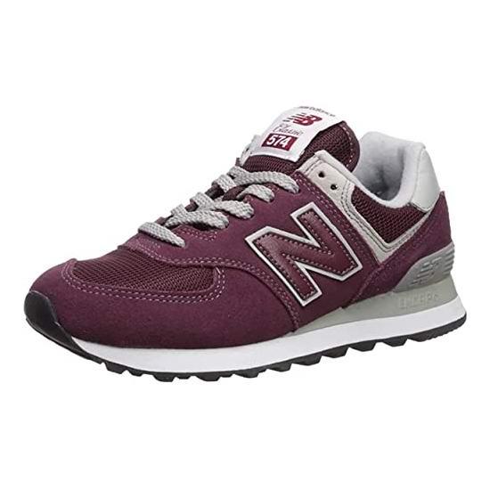 金盒头条:New Balance 574v2 Evergreen 女式运动鞋 89.95加元包邮!5色可选!