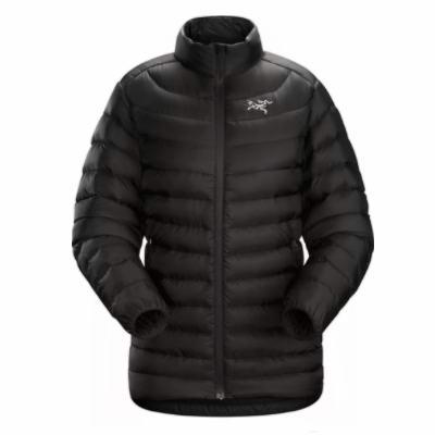 Arcteryx 始祖鸟冬季大促!精选羽绒服、户外服饰等5折起+额外9折!