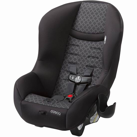历史最低价!Cosco Scenera Next 成长型 儿童汽车安全座椅 69.97加元包邮!2色可选!