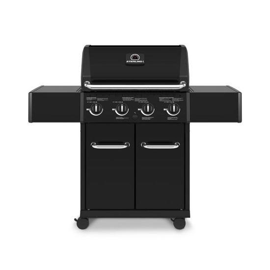 精选多款 Char-Broil、Grill Chef 等品牌BBQ燃气烧烤炉5折清仓!