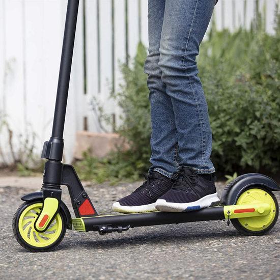 历史新低!GOTRAX GKS 儿童电动滑板车6折 125.99加元包邮!