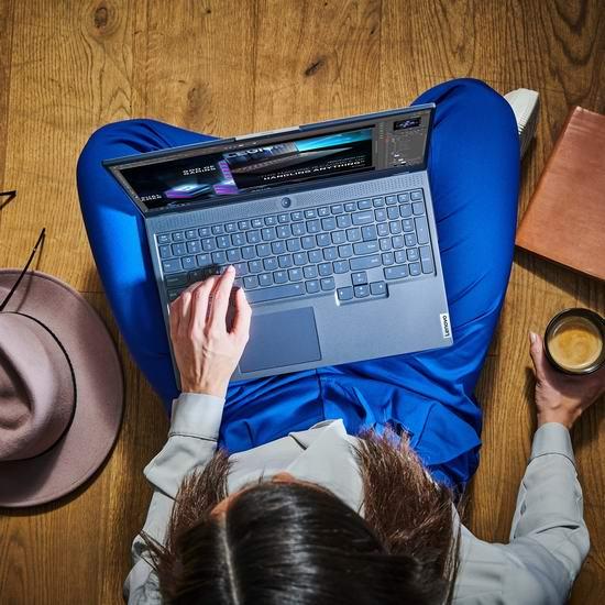 上新!碾压黑五!Lenovo 联想官网大促,精选笔记本电脑、台式机、一体机等2.7折起!