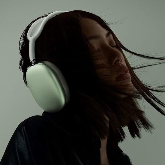 历史新低!新品 Apple AirPods Max 头戴式无线降噪耳机 764.99加元包邮!5色可选!