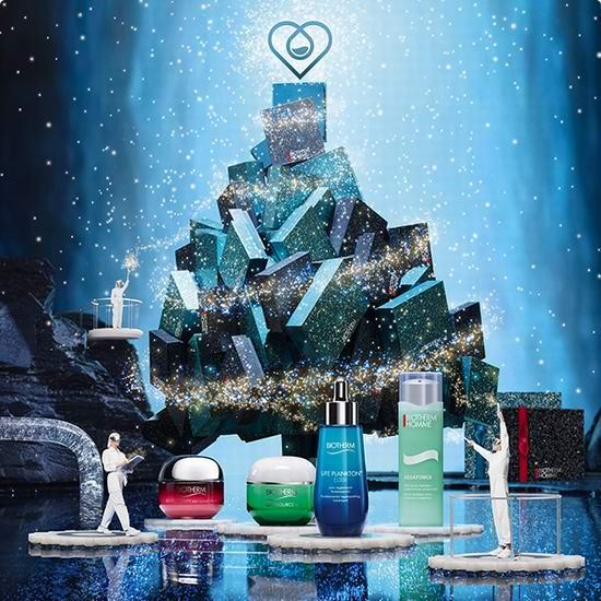 Biotherm 碧欧泉 节礼周大促!精选多款超值装及护肤品5折起+满送自选大礼包!