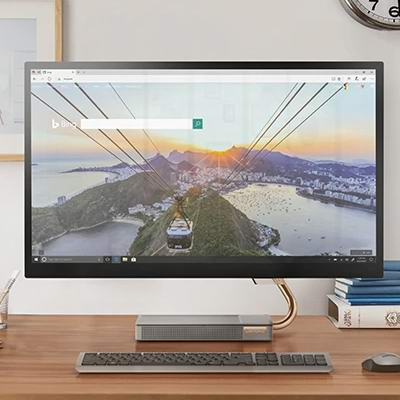 Lenovo 联想节礼周大促,精选笔记本电脑、台式机、一体机等2.6折起!