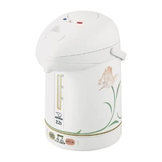 Zojirushi 象印 CW-PZC22FC 2.2升全自动智能电热水壶 102.59加元包邮!